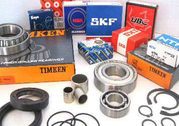 Other Bearing Products