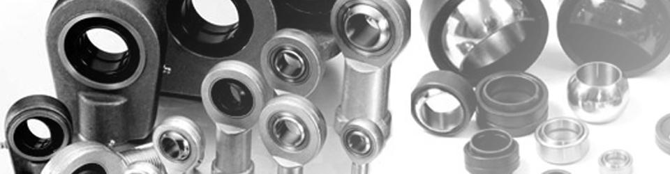 Spherical Bearings & Rod Ends