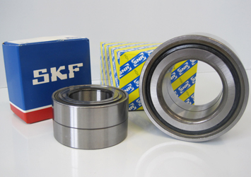 F3 & F4 Wheel Bearings