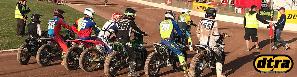 DTRA Flat Track Nationals